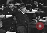 Image of United States Officials United States USA, 1946, second 36 stock footage video 65675061895