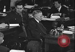 Image of United States Officials United States USA, 1946, second 37 stock footage video 65675061895