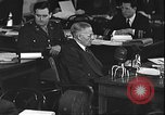 Image of United States Officials United States USA, 1946, second 39 stock footage video 65675061895