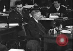 Image of United States Officials United States USA, 1946, second 40 stock footage video 65675061895