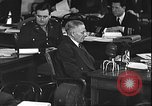 Image of United States Officials United States USA, 1946, second 41 stock footage video 65675061895