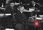 Image of United States Officials United States USA, 1946, second 42 stock footage video 65675061895
