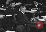 Image of United States Officials United States USA, 1946, second 45 stock footage video 65675061895