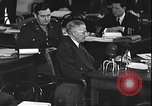 Image of United States Officials United States USA, 1946, second 46 stock footage video 65675061895