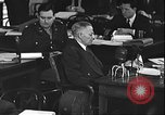 Image of United States Officials United States USA, 1946, second 52 stock footage video 65675061895