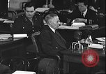 Image of United States Officials United States USA, 1946, second 53 stock footage video 65675061895