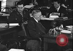Image of United States Officials United States USA, 1946, second 54 stock footage video 65675061895