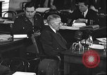 Image of United States Officials United States USA, 1946, second 56 stock footage video 65675061895