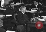 Image of United States Officials United States USA, 1946, second 58 stock footage video 65675061895
