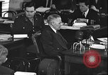 Image of United States Officials United States USA, 1946, second 59 stock footage video 65675061895