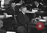 Image of United States Officials United States USA, 1946, second 60 stock footage video 65675061895