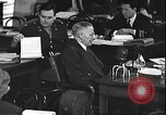 Image of United States Officials United States USA, 1946, second 61 stock footage video 65675061895