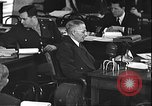 Image of United States Officials United States USA, 1946, second 62 stock footage video 65675061895
