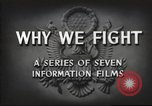 Image of prelude to war Western Europe, 1942, second 10 stock footage video 65675061897