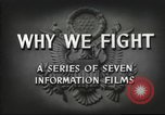 Image of prelude to war Western Europe, 1942, second 13 stock footage video 65675061897
