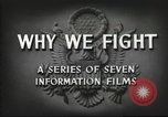 Image of prelude to war Western Europe, 1942, second 14 stock footage video 65675061897