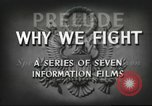 Image of prelude to war Western Europe, 1942, second 15 stock footage video 65675061897