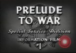 Image of prelude to war Western Europe, 1942, second 17 stock footage video 65675061897