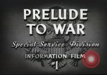 Image of prelude to war Western Europe, 1942, second 20 stock footage video 65675061897