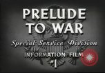 Image of prelude to war Western Europe, 1942, second 21 stock footage video 65675061897