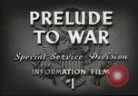 Image of prelude to war Western Europe, 1942, second 22 stock footage video 65675061897