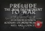 Image of prelude to war Western Europe, 1942, second 24 stock footage video 65675061897