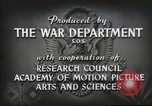 Image of prelude to war Western Europe, 1942, second 25 stock footage video 65675061897