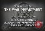 Image of prelude to war Western Europe, 1942, second 26 stock footage video 65675061897