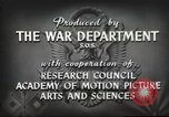 Image of prelude to war Western Europe, 1942, second 27 stock footage video 65675061897