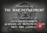 Image of prelude to war Western Europe, 1942, second 28 stock footage video 65675061897