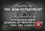 Image of prelude to war Western Europe, 1942, second 29 stock footage video 65675061897