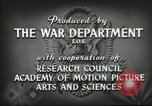 Image of prelude to war Western Europe, 1942, second 30 stock footage video 65675061897