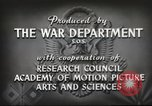 Image of prelude to war Western Europe, 1942, second 32 stock footage video 65675061897