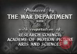 Image of prelude to war Western Europe, 1942, second 33 stock footage video 65675061897