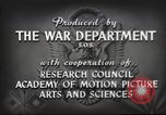 Image of prelude to war Western Europe, 1942, second 34 stock footage video 65675061897