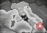 Image of fascists Europe, 1942, second 16 stock footage video 65675061899