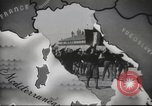 Image of fascists Europe, 1942, second 20 stock footage video 65675061899