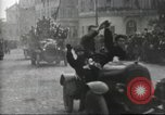 Image of fascists Europe, 1942, second 55 stock footage video 65675061899