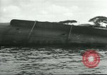 Image of Pearl Harbor attack Pearl Harbor Hawaii USA, 1941, second 36 stock footage video 65675061902