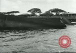 Image of Pearl Harbor attack Pearl Harbor Hawaii USA, 1941, second 39 stock footage video 65675061902