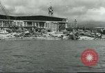 Image of Pearl Harbor attack Pearl Harbor Hawaii USA, 1941, second 2 stock footage video 65675061905