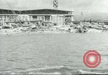 Image of Pearl Harbor attack Pearl Harbor Hawaii USA, 1941, second 5 stock footage video 65675061905