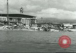 Image of Pearl Harbor attack Pearl Harbor Hawaii USA, 1941, second 13 stock footage video 65675061905