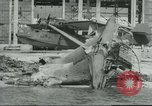 Image of Pearl Harbor attack Pearl Harbor Hawaii USA, 1941, second 17 stock footage video 65675061905