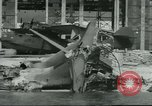 Image of Pearl Harbor attack Pearl Harbor Hawaii USA, 1941, second 18 stock footage video 65675061905