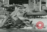 Image of Pearl Harbor attack Pearl Harbor Hawaii USA, 1941, second 23 stock footage video 65675061905