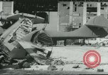 Image of Pearl Harbor attack Pearl Harbor Hawaii USA, 1941, second 24 stock footage video 65675061905