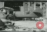 Image of Pearl Harbor attack Pearl Harbor Hawaii USA, 1941, second 25 stock footage video 65675061905