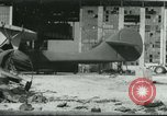 Image of Pearl Harbor attack Pearl Harbor Hawaii USA, 1941, second 26 stock footage video 65675061905