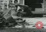 Image of Pearl Harbor attack Pearl Harbor Hawaii USA, 1941, second 27 stock footage video 65675061905